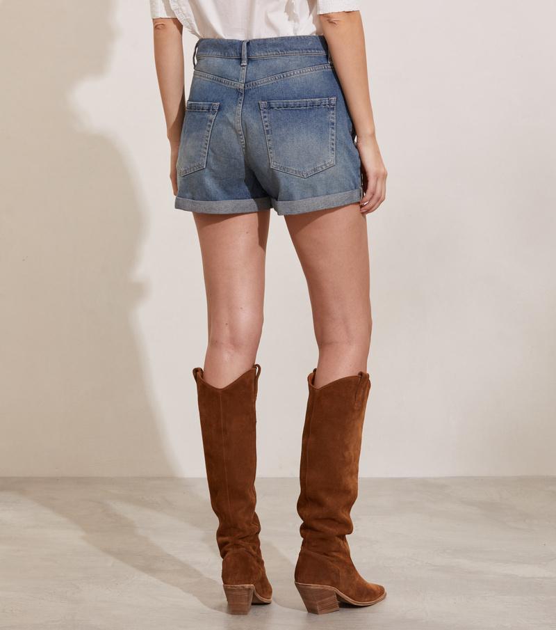 Ivy Shorts