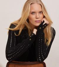 Zinnia Cardigan