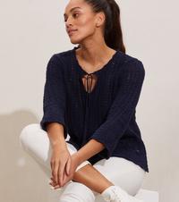 Zinnia Sweater
