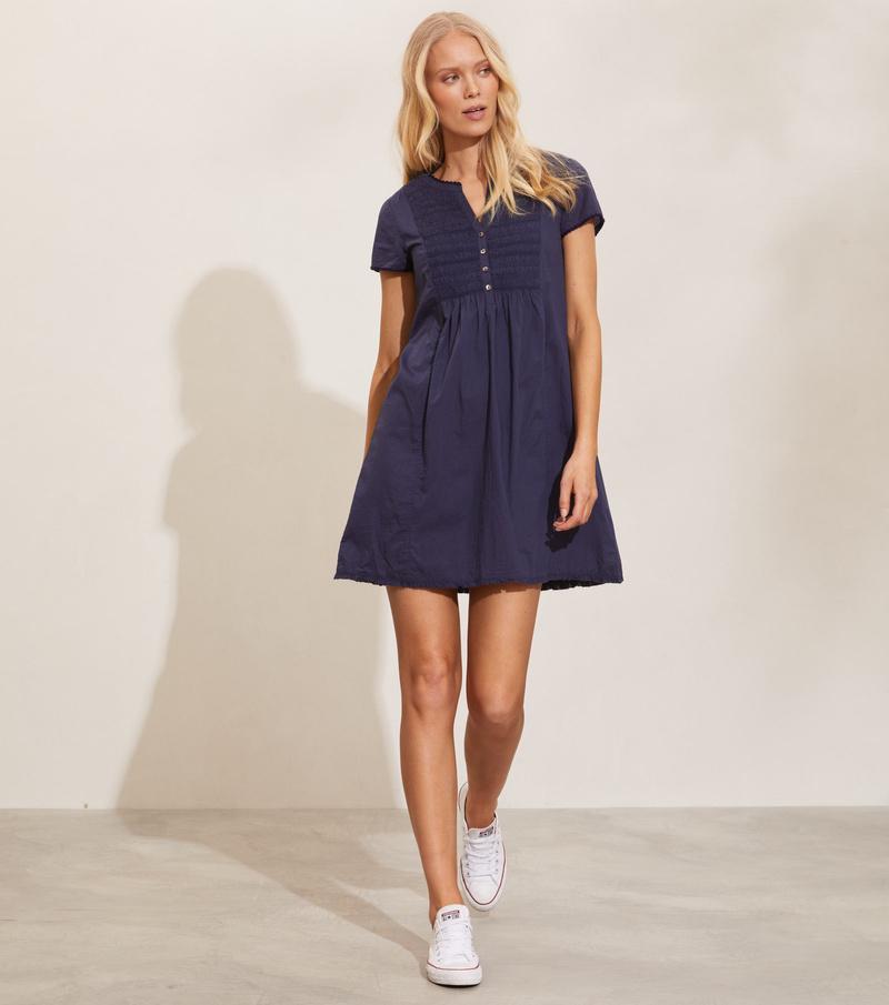 Myrtle Short Dress