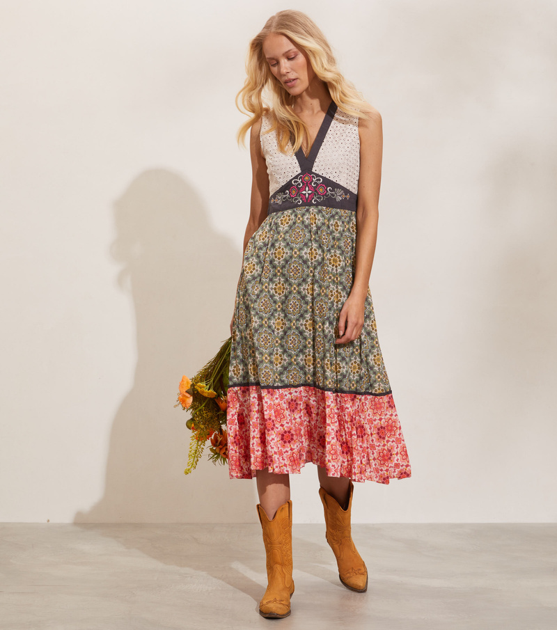 Kalina Dress