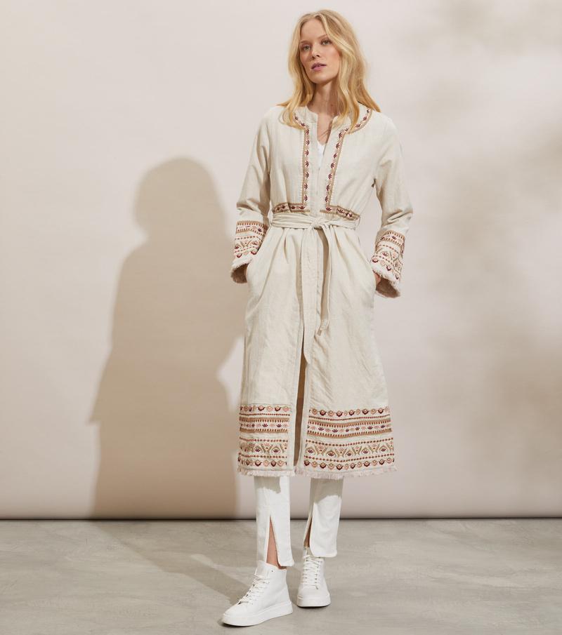 Pamela Coat