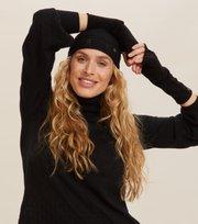 Odd Molly - Quinn Arm Warmer - BLACK