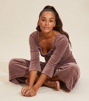 Odd Molly - Pernilla Jumpsuit - MISTY GRAPE