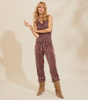 Odd Molly - Pernilla Pants - MISTY GRAPE