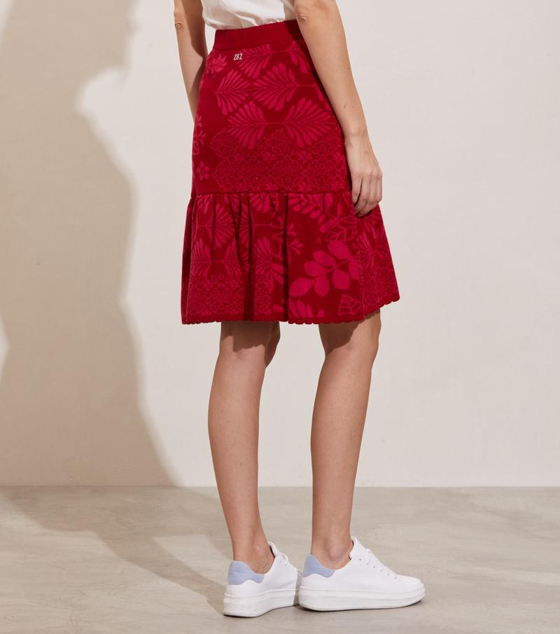 Hedda Skirt
