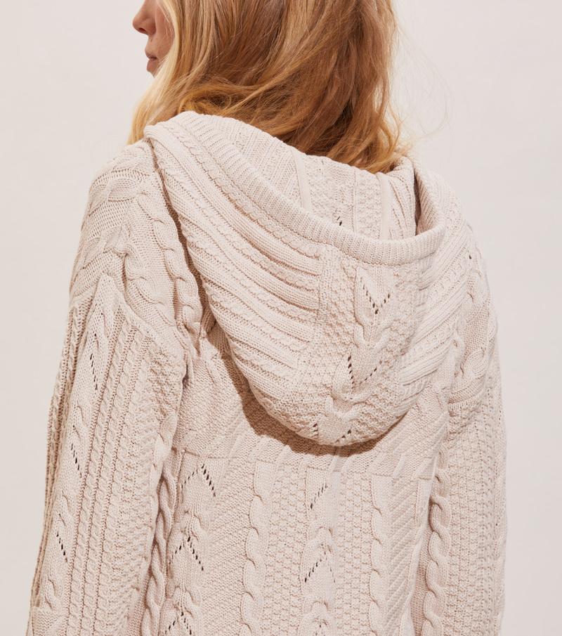 Ilse Sweater
