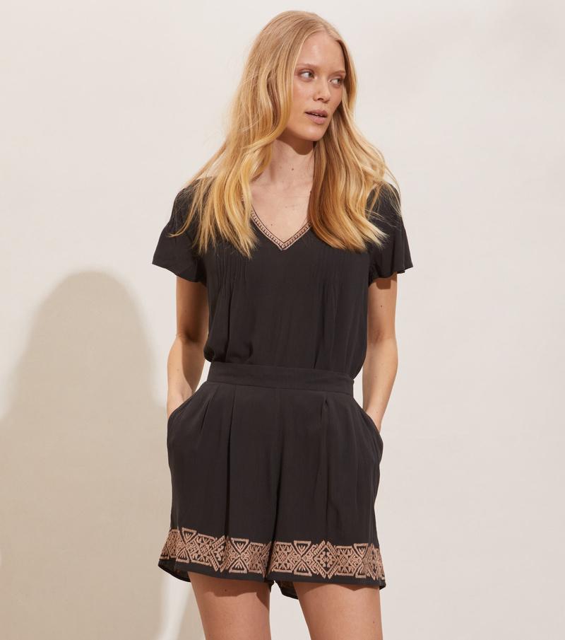 Felicia Shorts