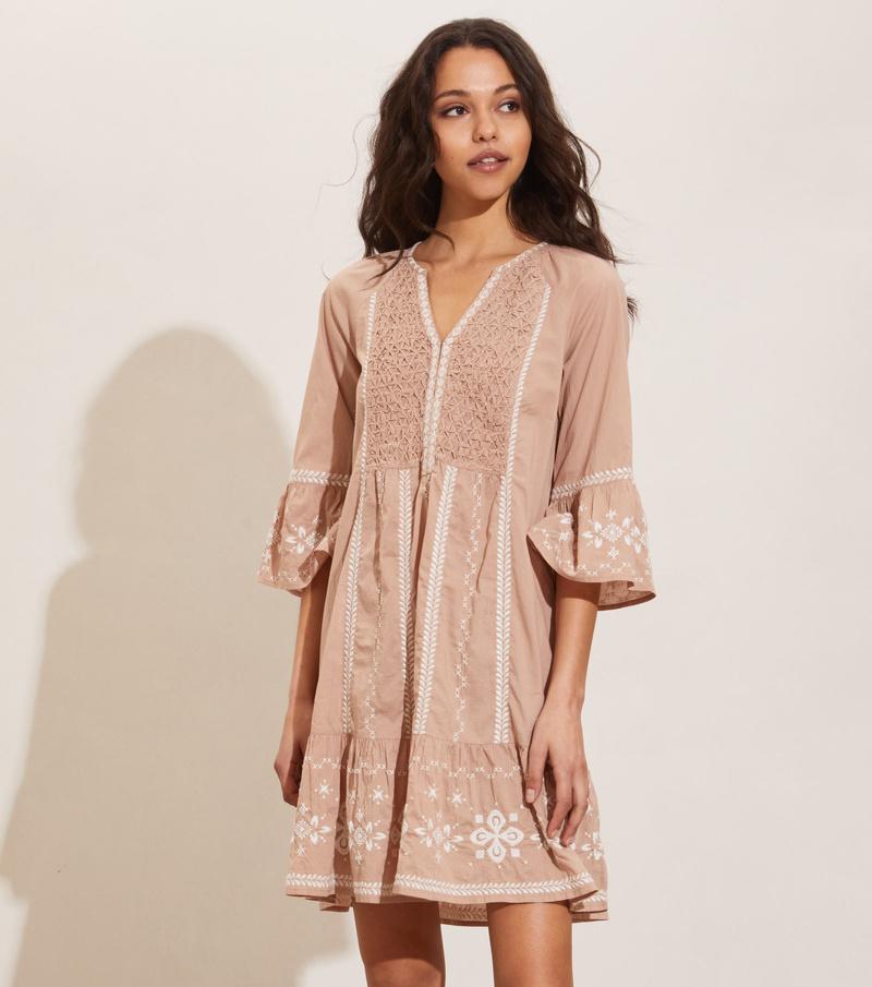 Jamila Dress