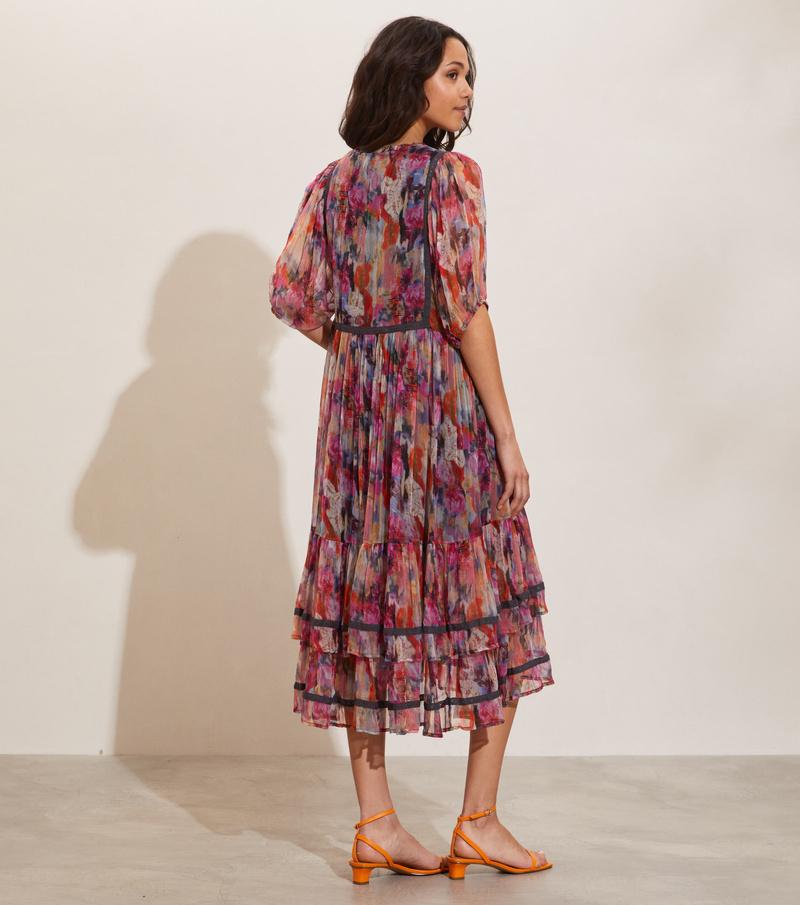 Malika Dress