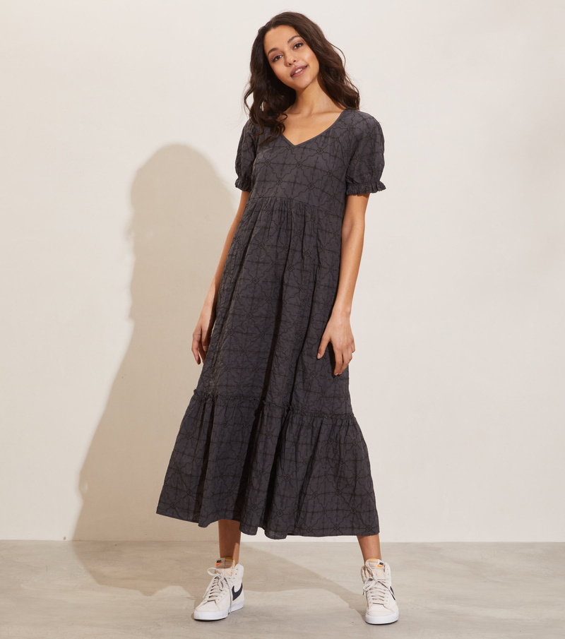 Latrice Dress