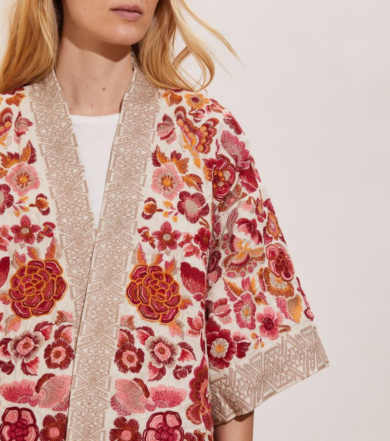 Lykke Kimono