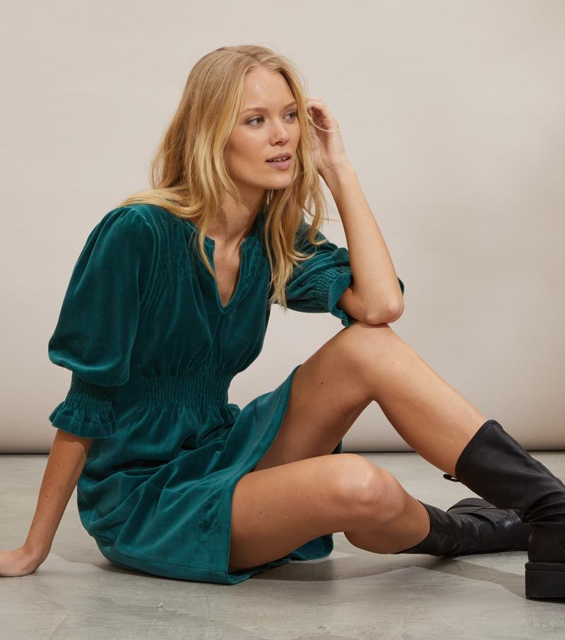 Pernilla Dress