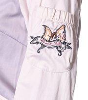 Odd Molly - shanghai varsity jacket - PEARL